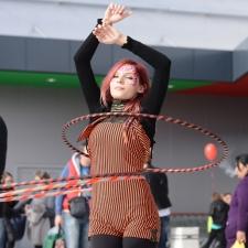 Borča-žongler